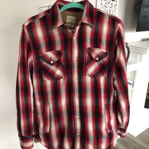 Men's Lucky Brand Jacket